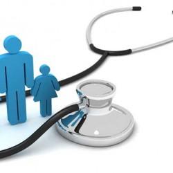 Seguro médico en Irlanda