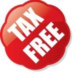 Tax Free en Irlanda