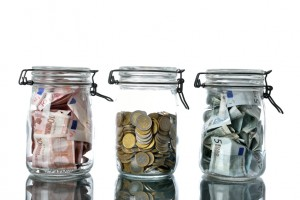 Administrar tus euros