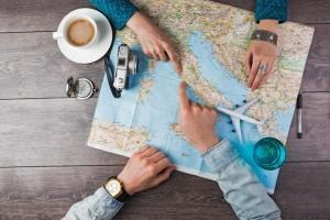 Ahorrar y viajar de manera eficiente