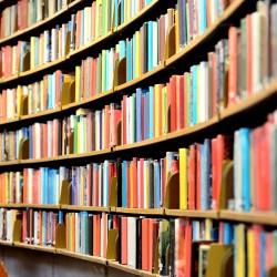 Bibliotecas de Dublín