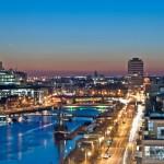 Cómo conseguir alojamiento en Dublín