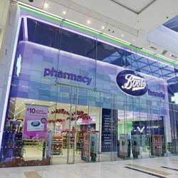 Farmacias en Irlanda