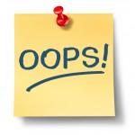 Errores de un currículo más comunes | Cómo hacer un CV