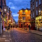 Lugares turísticos en Dublín | Top 5 de los sitios más visitados