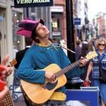 Ser artista en Irlanda | ¿Es posible? ¿Cómo hacerlo?