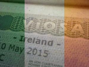 Tipos de visa en Irlanda