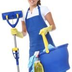 Como trabajar en Irlanda de cleaner