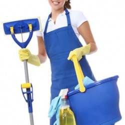 Trabajar en Irlanda de cleaner