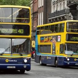 Transporte en Irlanda
