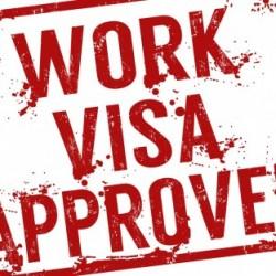 Visa de trabajo en Irlanda