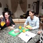Vivir en residencia o con una familia en Irlanda