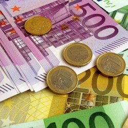 3000 euros en Irlanda