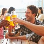 Beber en Irlanda: ¿La tasa de alcohol permitida es igual en todas las ciudades?