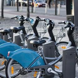 Bicicletas en Irlanda