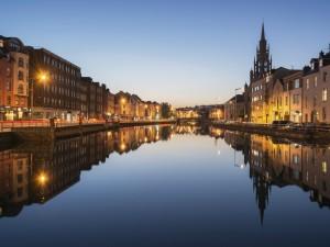 Ciudades para vivir en Irlanda