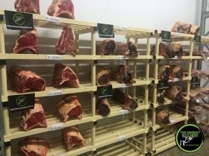 Carne Irlandesa con cortes Argentinos