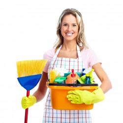 Trabajar de cleaner en Irlanda