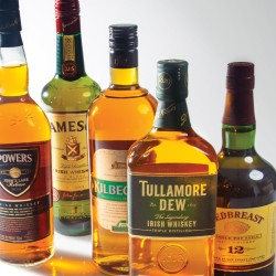 bebidas irlandesas