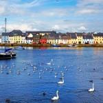 ¿Cuál es tu ciudad favorita en Irlanda?