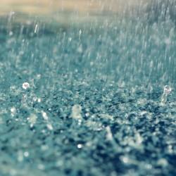 llueve siempre en Irlanda