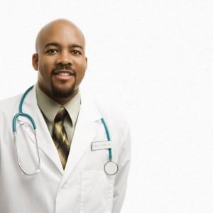 médico en Dublín