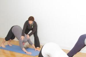 Yoga Fitness Dublin