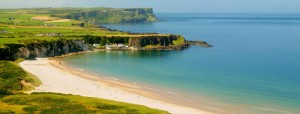 4 playas en Irlanda para visitar y quizás bañarte