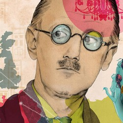 BloomsDay: La fiesta Dublinesa en honor a James Joyce