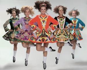 Danza Irlandesa, todo lo que necesitas saber