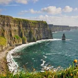Guía definitiva para viajar a Irlanda