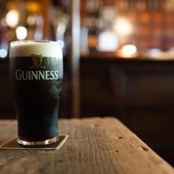La cerveza irlandesa Guinness será apta para vegetarianos