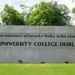 Las universidades de Dublín