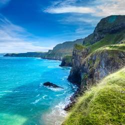 Los paisajes más impresionantes de Irlanda – 1ª parte