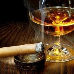 Vicios y virtudes, el tabaco y el alcohol en Irlanda