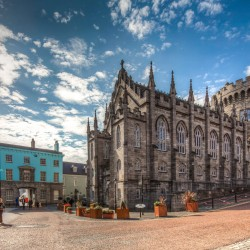 3 planes alternativos para disfrutar Dublín