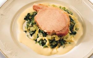 Comida irlandesa tradicional. Ricos manjares por descubrir