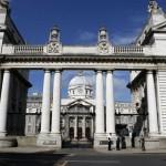 El gobierno en Irlanda