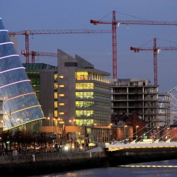 Irlanda: El mejor país del mundo para vivir