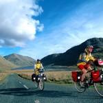 Irlanda sobre dos ruedas
