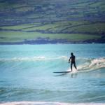 Los mejores rincones para surfear en Irlanda