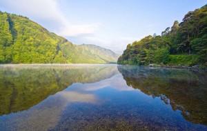 Parques nacionales de Irlanda (Parte 1)