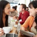 ¿Qué es un evento Language Exchange?