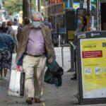 Irlanda recomienda reservar la vacuna AstraZeneca a mayores de 60 años